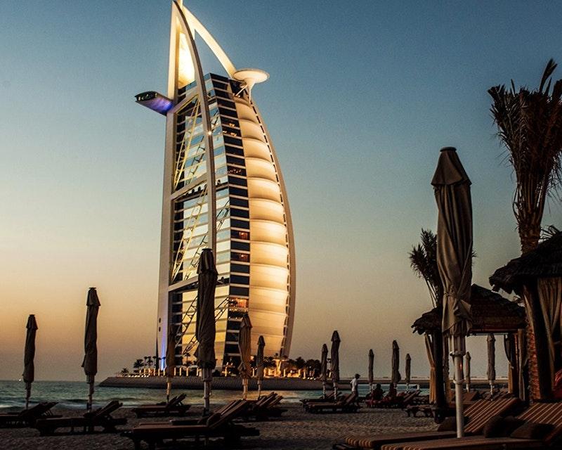 SNAPSHOT tour of Dubai  Discount
