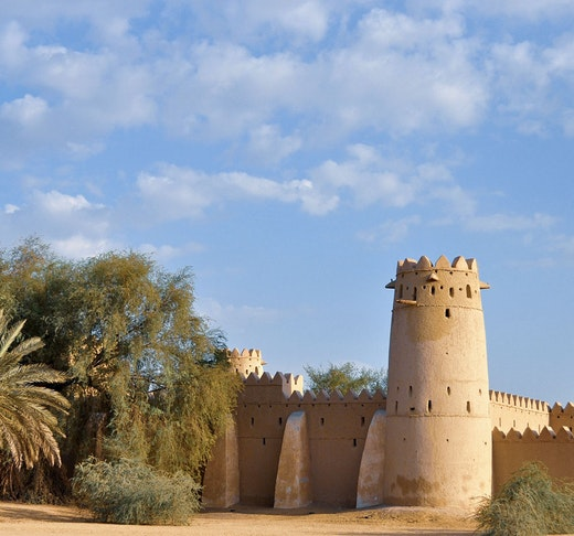 Al Ain tour from Dubai  Price