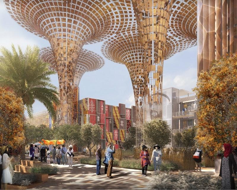 Expo 2020- A Day Sightseeing tour from Dubai Tripx Tours