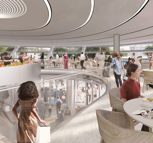 Expo 2020- A Day Sightseeing tour from Dubai