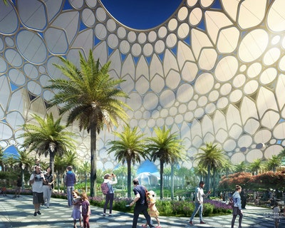 Expo 2020- A Day Sightseeing tour from Dubai Category