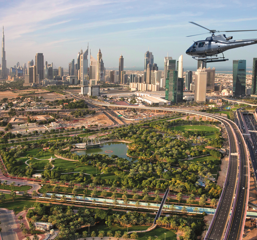 Helicopter Rides Discount