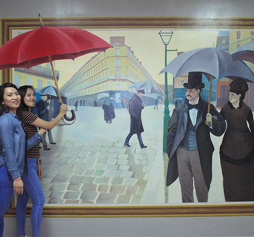 3D World Selfie Museum Price