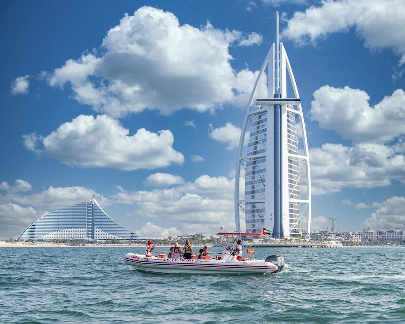 Love Boat Sightseeing Tour Dubai Category