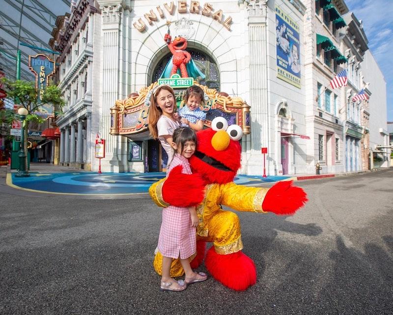 Universal Studios Singapore VIP Experience Discount