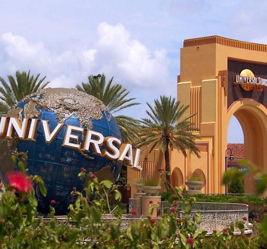 Universal Studios Singapore VIP Experience Location