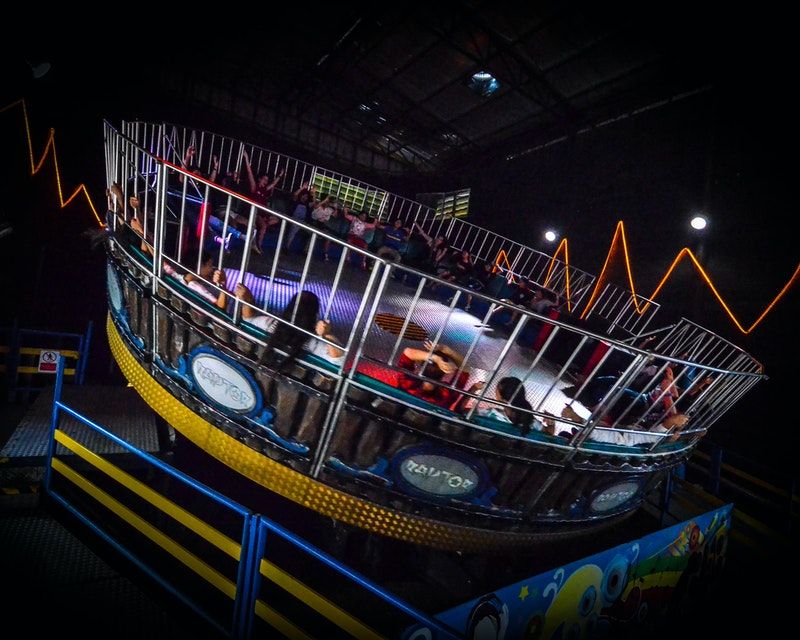 Dream World Bangkok Tripx Tours