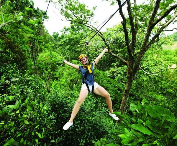 Flying Hanuman Phuket Tripx Tours