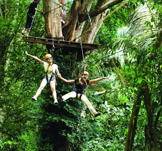 Flying Hanuman Phuket Category