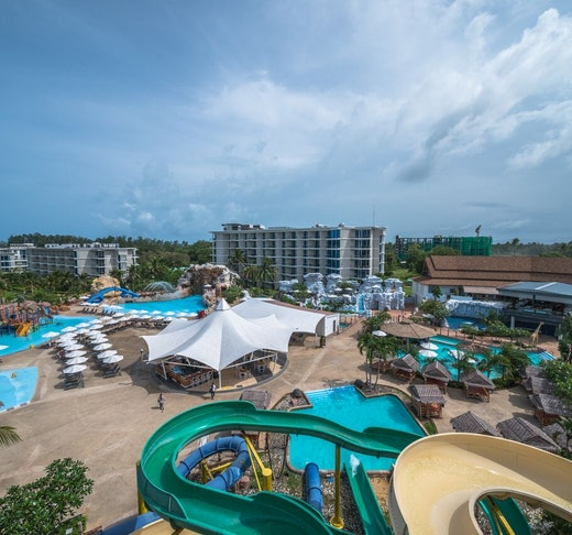 Splash Jungle Waterpark Phuket Price