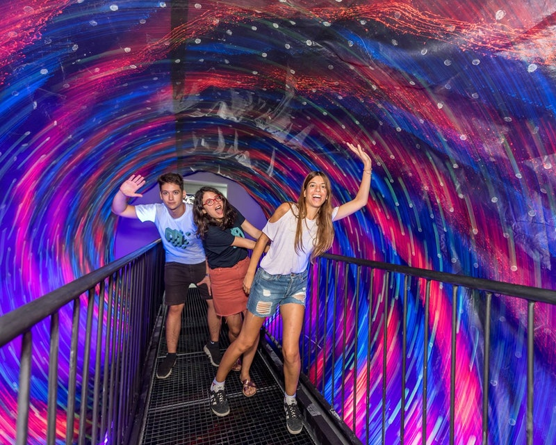 Museum of Illusions Ticket in Kuala Lumpur Discount