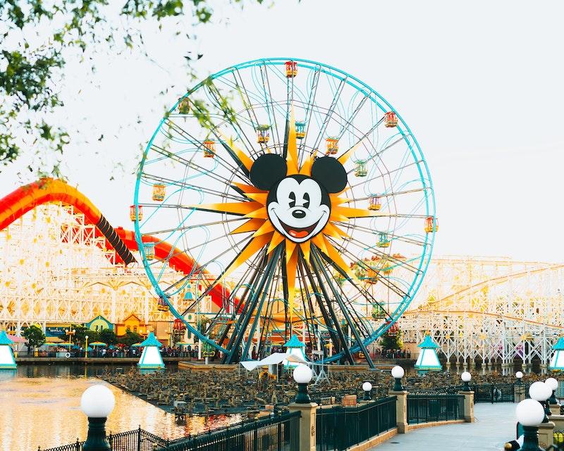 Disneyland Paris 1Day Ticket Location