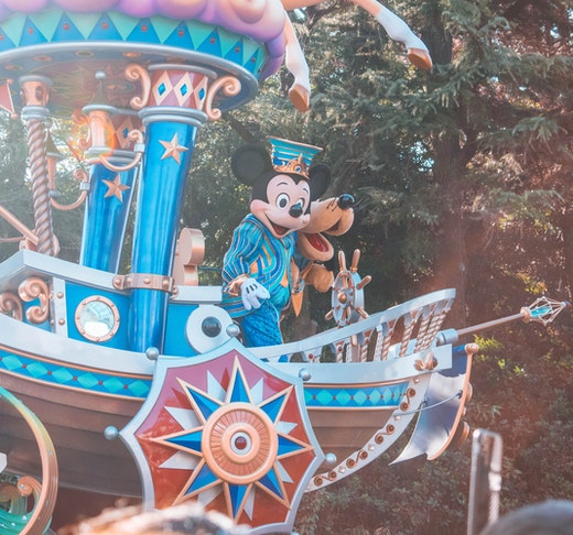 Disneyland Paris 1Day Ticket Price