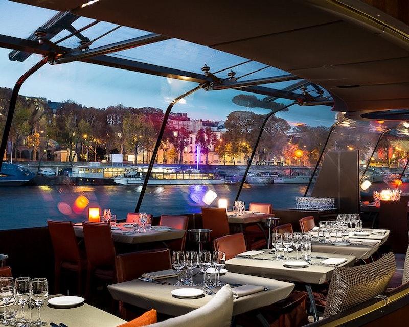 Seine River Dinner Cruise Discount
