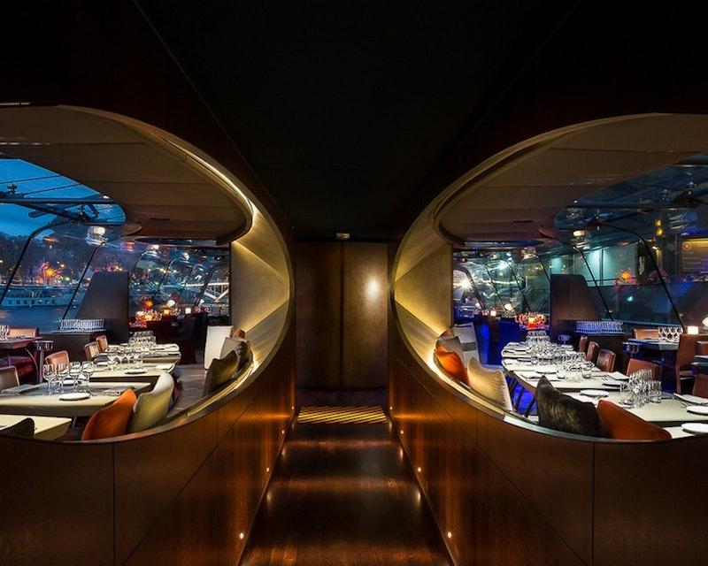 Seine River Dinner Cruise Price