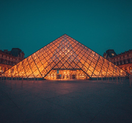 Skip the line Guided Tour of the Louvre Museum Discount