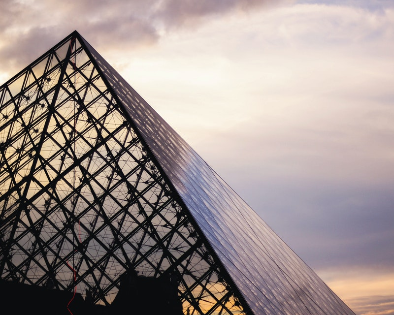 Skip the line Guided Tour of the Louvre Museum Location
