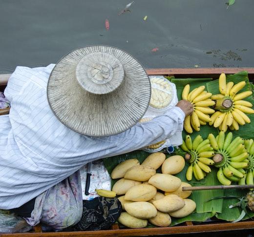 Pattaya Floating Market Price