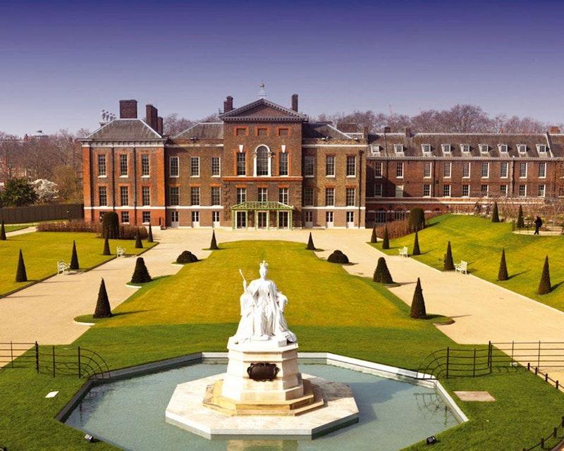 Kensington Palace Tickets Ticket