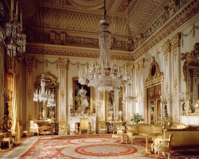 Kensington Palace Tickets Price