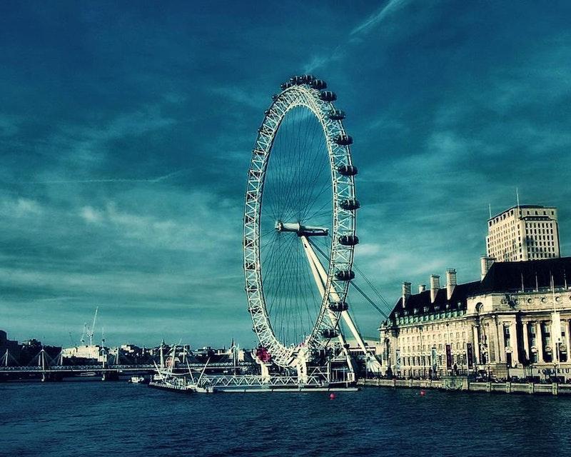 London Eye Standard Experience Discount