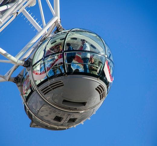 London Eye Standard Experience Category