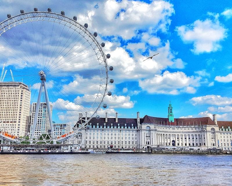 London Eye Standard Experience