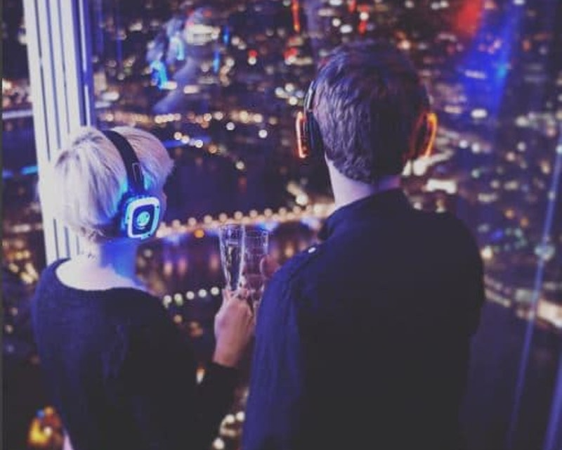 The View From The Shard Tickets Discount