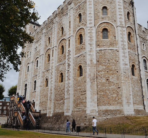 Tower of London Tickets Discount