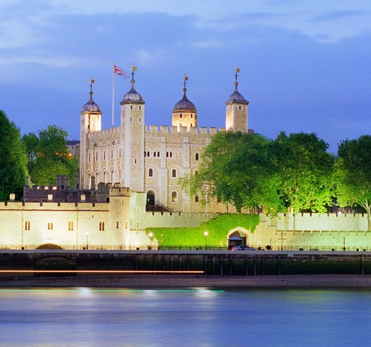 Tower of London Tickets Ticket