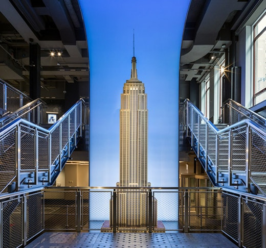 Empire State Building Admission Ticket Price