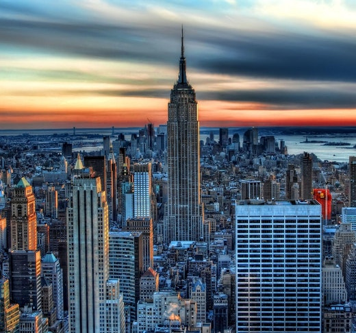 Empire State Building Admission Ticket Discount