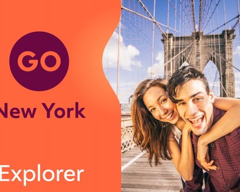 Go New York Explorer Pass