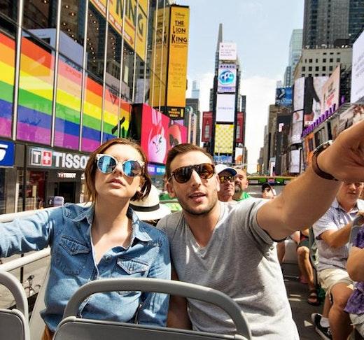 Go New York Explorer Pass Ticket
