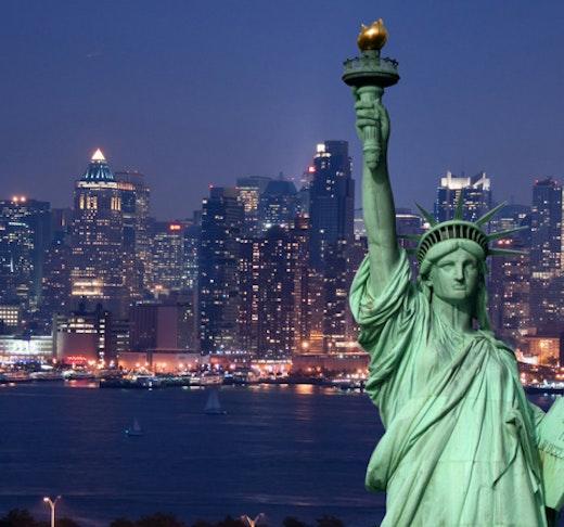 Go New York Explorer Pass Location
