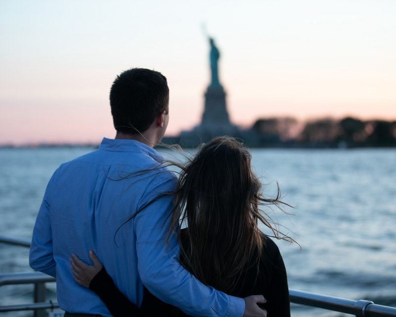 Statue of Liberty Sightseeing Cruise Category