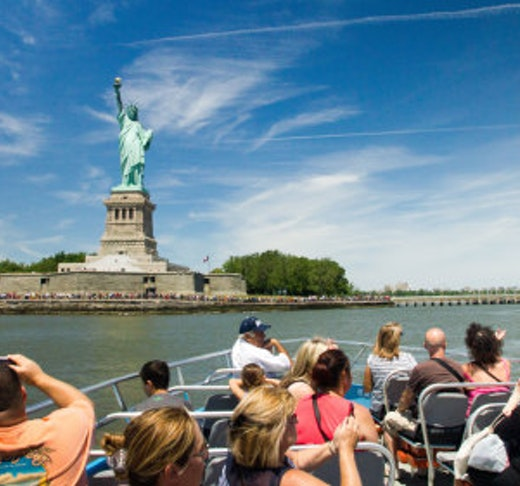 Statue of Liberty Sightseeing Cruise Price
