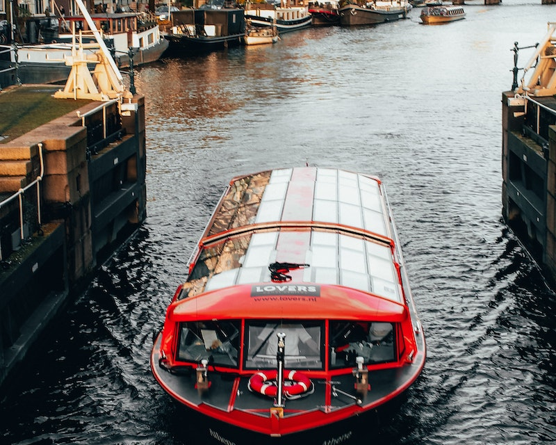 Amsterdam Canal Cruise Discount