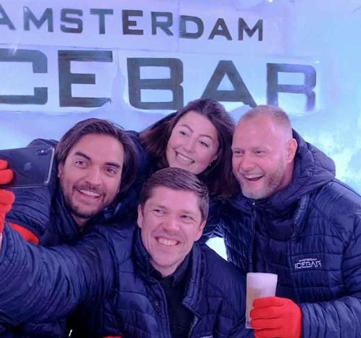 Amsterdam Icebar Tickets