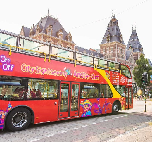 Hop on Hop off with Bus & Boat Tour Category