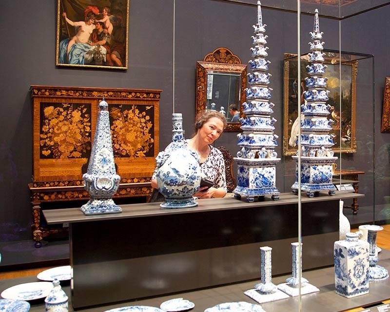 Rijksmuseum Amsterdam Discount