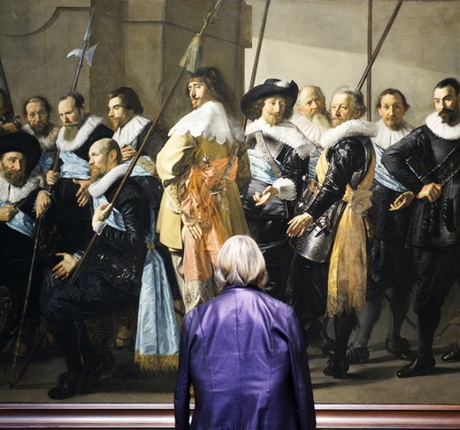 Rijksmuseum Amsterdam Price