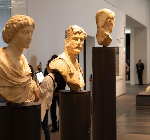 Abu Dhabi city tour Louvre Museum Tripx Tours