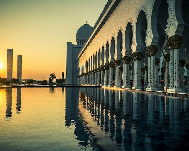 Abu Dhabi city tour Louvre Museum Category