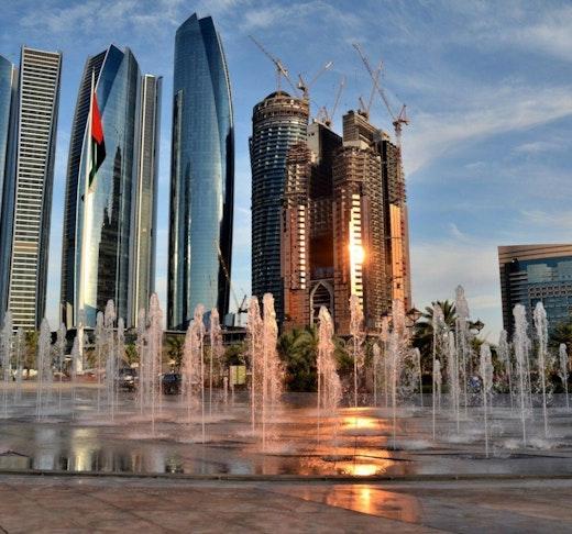 Half Day Abu Dhabi City Tour Discount