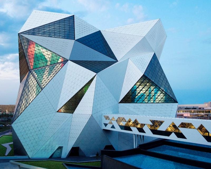 Clymb Abu Dhabi Indoor Climbing Price