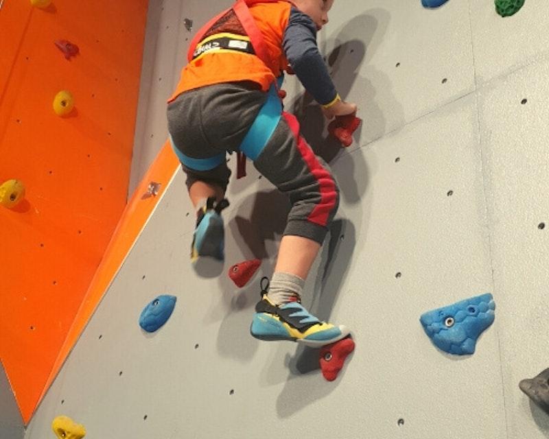 Clymb Abu Dhabi Indoor Climbing Discount