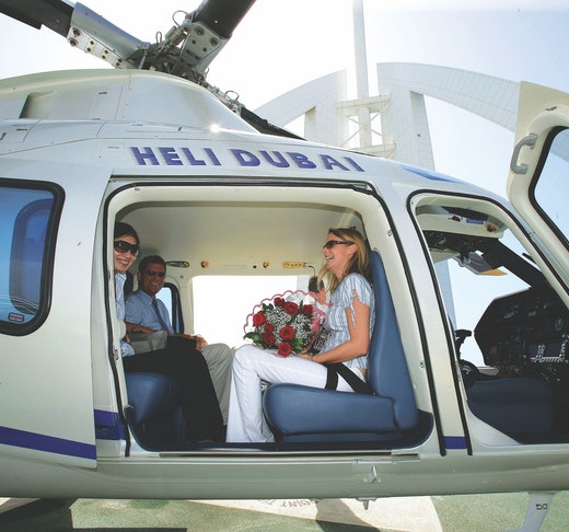 ODYSSEY Helicopter Tour - 40 Minutes Price