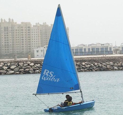 Sail Boat Price