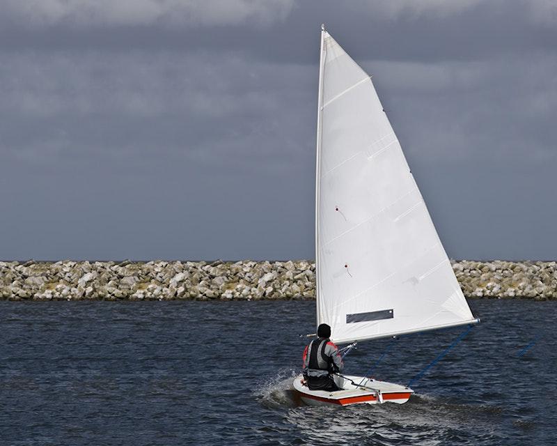 Sail Boat Discount